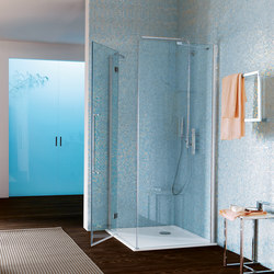 Zenith | Shower cabins / stalls | SAMO