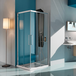 Europa SP | Shower cabins / stalls | SAMO