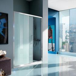 Europa | Shower screens | SAMO