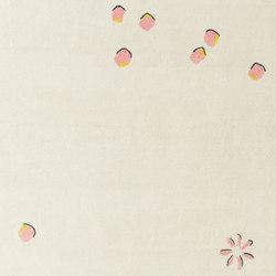 Fleur Carpet rascal | Formatteppiche / Designerteppiche | ASPLUND