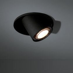 Chapeau 206 for LED PAR30S | Plafonniers encastrés | Modular Lighting Instruments