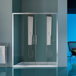 Europa | Shower cabins / stalls | SAMO