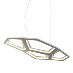 Nura suspension | General lighting | Carpyen