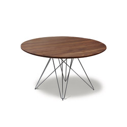 GM 3800 Spider Table | Dining tables | Naver Collection