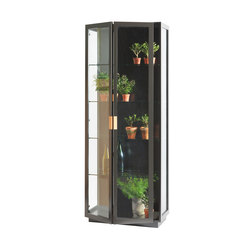 Frame XL | Display cabinets | ASPLUND