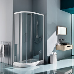 Europa | Shower screens | SAMO