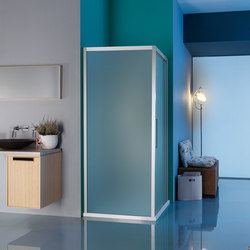 Europa SP | Shower screens | SAMO