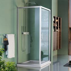 Cee Art | Divisori doccia | SAMO