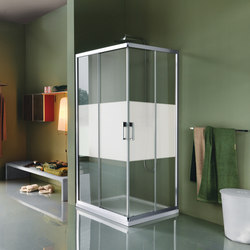 Cee Art | Shower cabins / stalls | SAMO