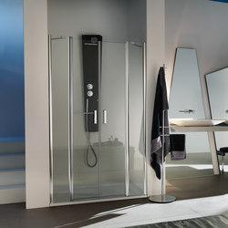 Polaris Deluxe | Shower cabins / stalls | SAMO