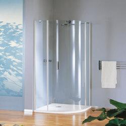 Polaris Deluxe | Cabine doccia | SAMO