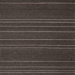 Rand Carpet brown | Tapis / Tapis design | ASPLUND