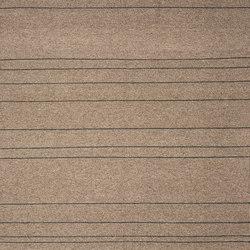 Rand Carpet rye | Formatteppiche / Designerteppiche | ASPLUND