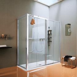 Cee | Shower cabins / stalls | SAMO