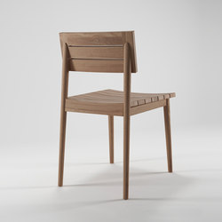 Vintage Outdoor DINING CHAIR | Stühle | Karpenter