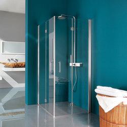 Alter | Shower screens | SAMO
