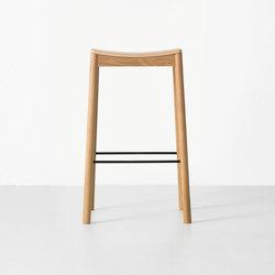 Tangerine Stool | Bar stools | Resident