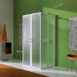 Flex | Shower screens | SAMO