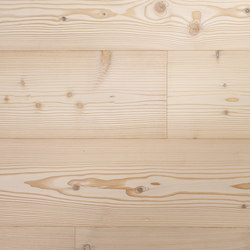 FLOORs Larch NEVA soaped | Wood panels / Wood fibre panels | Admonter