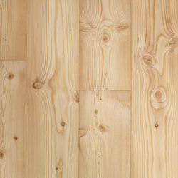 FLOORs Selection Larch LANEA soaped | Wood panels | Admonter Holzindustrie AG