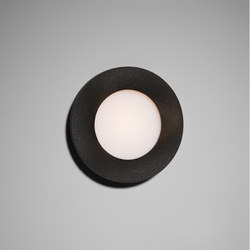 Doze 80 wall LED | Lampade parete incasso | Modular Lighting Instruments