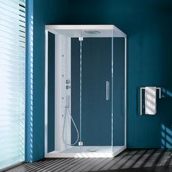 Alya | Cabine doccia | SAMO
