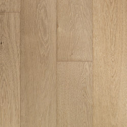 FLOORs Selection Oak AKONA soaped | Wood panels | Admonter Holzindustrie AG