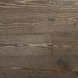 FLOORs Robinia KALEO soaped | Wood panels / Wood fibre panels | Admonter