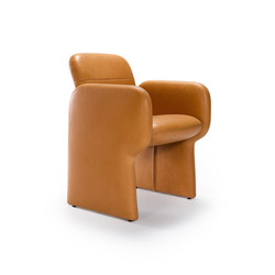 Moor | Conference chairs | Durlet