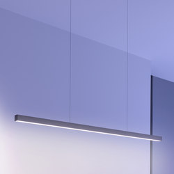 Lighting system 6 Pendant lamp | Illuminazione generale | GERA