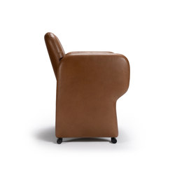 Moor | Chairs | Durlet