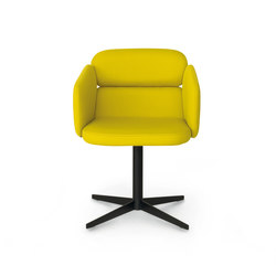 Bliss Chair | Sillas de conferencia | ARFLEX