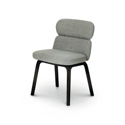 Bliss Chair | Visitors chairs / Side chairs | ARFLEX