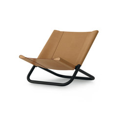 Cross low armchair | Fauteuils d'attente | ARFLEX