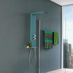 Rigal | Columnas / paneles de ducha | SAMO