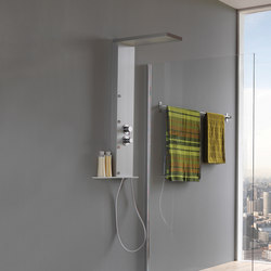 Rigal | Shower columns / panels | SAMO