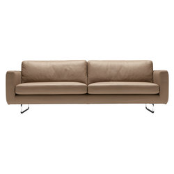 Bond sofa 2-seater | Sofás lounge | Loop & Co