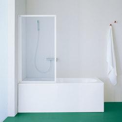 Paroi pour baignoire | Pare-douches | SAMO