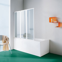 Bath Screens | Shower screens | SAMO