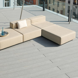 LOOP Sofa | Gartensofas | April Furniture