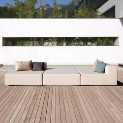 LOOP Sofa | Sofas de jardin | April Furniture
