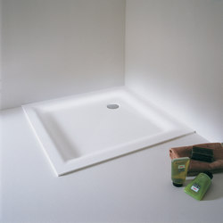 Stonecril | Shower trays | SAMO