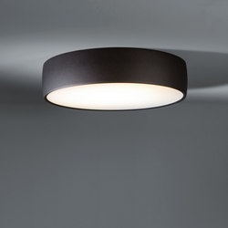 Flat moon 480 down LED Dali/Pushdim GI | Ceiling lights | Modular Lighting Instruments