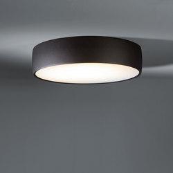 Flat moon 480 down TL5 GI | Ceiling lights | Modular Lighting Instruments
