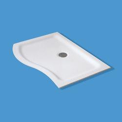 Methacrylate | Shower trays | SAMO
