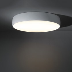 Flat moon 680 down TL5 1-10V GI | Ceiling lights | Modular Lighting Instruments