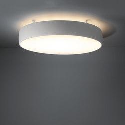 Flat moon 980 up/down TL5 1-10V GI | Ceiling lights | Modular Lighting Instruments