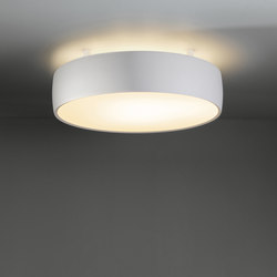 Flat moon 480 up/down TL5 1-10V GI | Ceiling lights | Modular Lighting Instruments