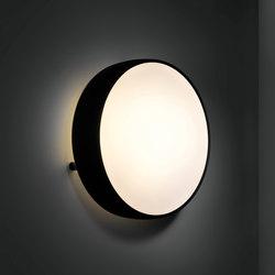 Flat moon 480 wall backlit TL5 GI | Wall lights | Modular Lighting Instruments