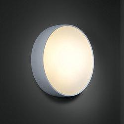 Flat moon 480 wall TL5 1-10V GI | Wall lights | Modular Lighting Instruments